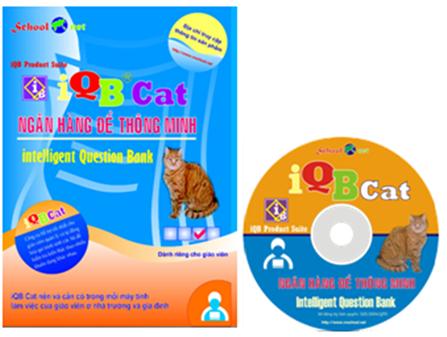 iQB Cat